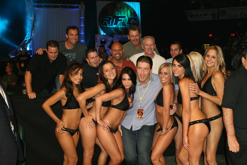 48 Jay with Ring Girls 3