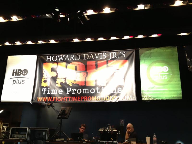 Howard-Davis-Fight-Time